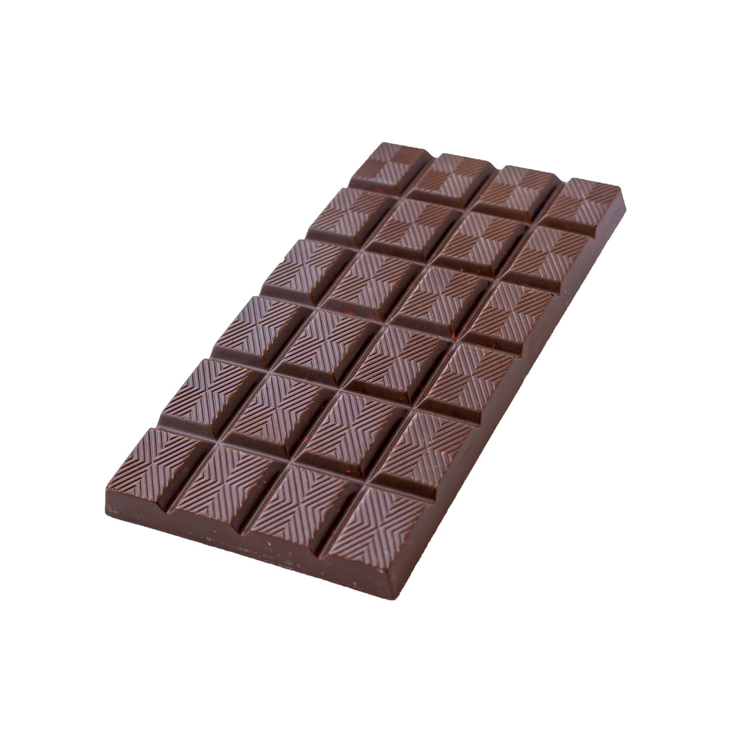 Inclusion Chocolate Bar