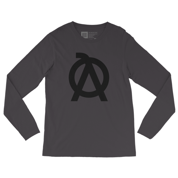 Lambda Order long-sleeve tee