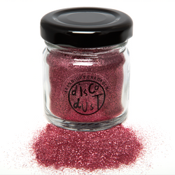 No.33 - ROSE PINK DISCO DUST (BIO)