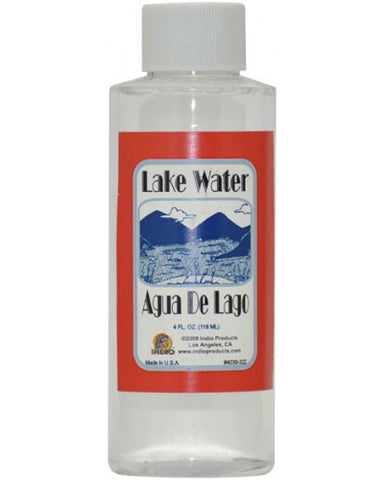 Lake Miscellaneous Water - 4oz