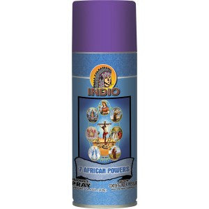 Indio 7 African Powers Spray 14.4oz