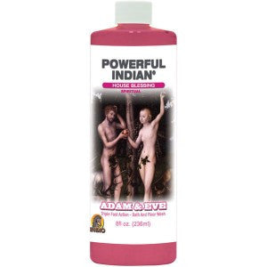 Indio Adam & Eve Bath & Floor Wash