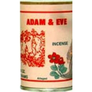 7 Sisters Adam & Eve Incense Powder