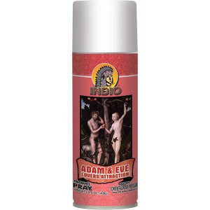 Indio Adam & Eve Spray 14.4oz