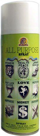 All Purpose Spray 14.4oz