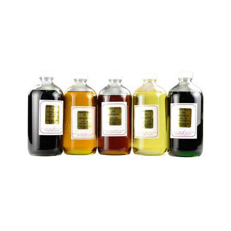 Ann Riva Oils - Wintergreen - Poured