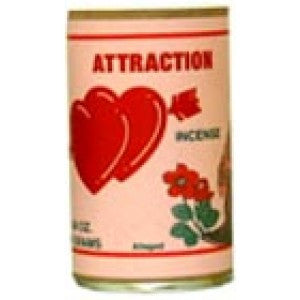 7 Sisters Attraction Incense Powder