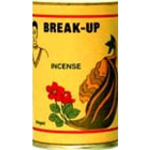 7 Sisters Break Up Incense Powder