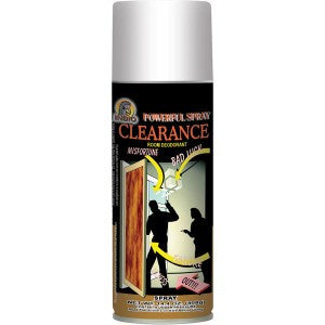Indio Clearance Spray 14.4oz