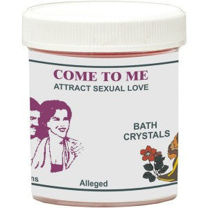 7 Sisters Come To Me Bath Crystals