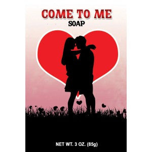 Indio Come To Me Bar Soap 3oz
