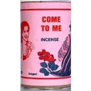 7 Sisters Come To Me Incense Powder
