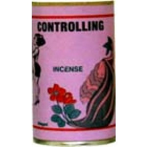 7 Sisters Controlling Incense Powder
