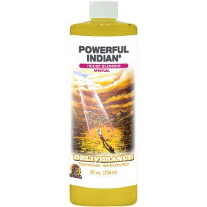 Powerful Indian Deliverance Bath & Floor Wash
