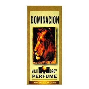 Multioro Domination Perfume 1oz