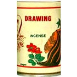 7 Sisters Drawing Incense Powder