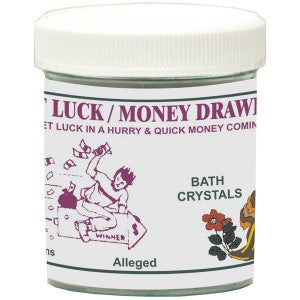 7 Sisters Fast Luck Money Bath Crystals
