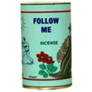 7 Sisters Follow Me Incense Powder