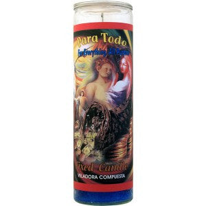 For Everything Candle - Velas Misticas