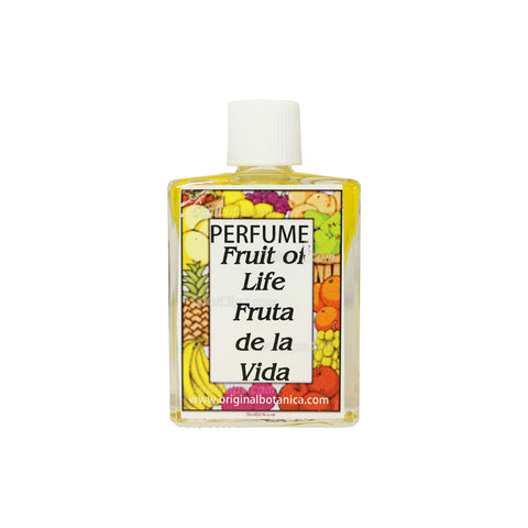 Fruit of Life Perfume