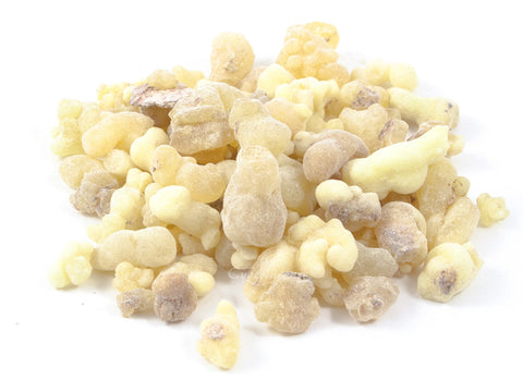 Arabian Frankincense Resin 1 lb