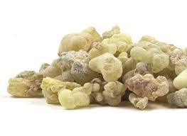 Sudan Frankincense Resin 1 lb