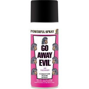 Indio Go Away Evil Spray 14.4oz