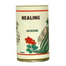 7 Sisters Healing Incense Powder