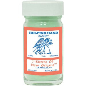7 Sisters Helping Hand Powder - 1oz