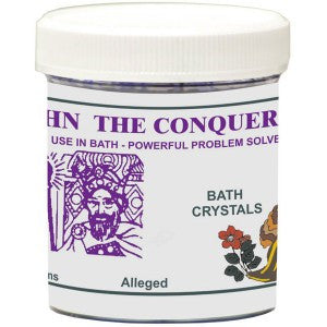 7 Sisters John The Conqueror Bath Crystals