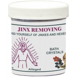 7 Sisters Jinx Removing Bath Crystals