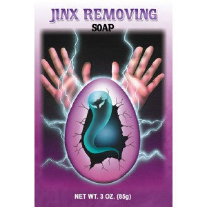 Indio Jinx Removing Bar Soap 3oz