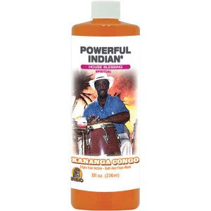 Powerful Indian Kananga Congo Bath & Floor Wash