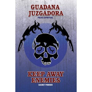 Sachet - Keep Away Enemies Powder - 1/2oz