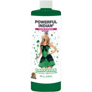 Powerful Indian Lady Luck Bath & Floor Wash