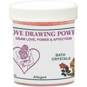 7 Sisters Love Drawing Power Bath Crystals