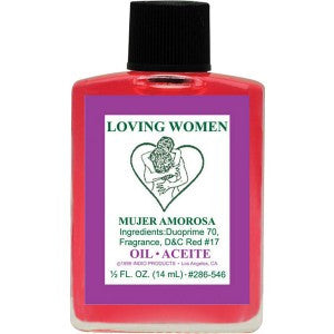 Indio Loving Women Oil - 0.5oz