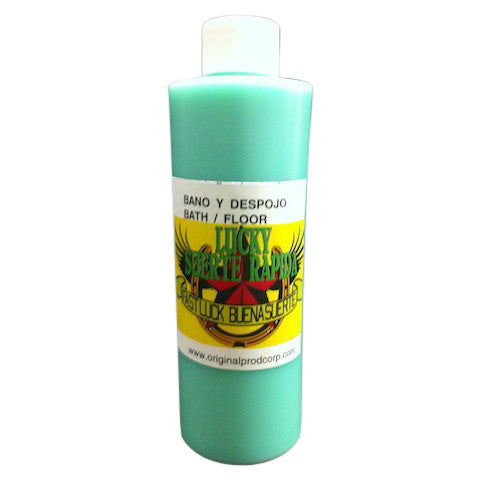 Fast Luck Bath & Floor Wash 8 fl. oz