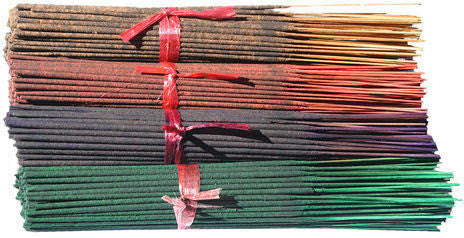 "Black Magic 11"" Premium Incense Sticks"