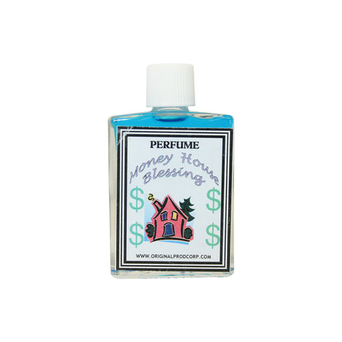 Money House Blessing Perfume