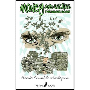 Money & Riches The Magic Book