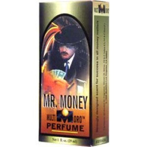 Multioro Mr Money Perfume 1oz