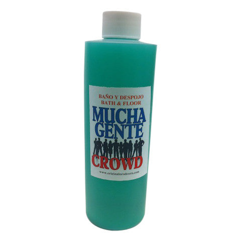 Crowd Bath & Floor Wash 8 fl. oz
