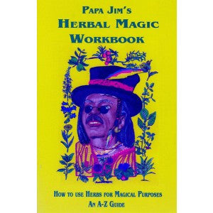 Herbal Magic Workbook