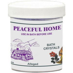 7 Sisters Peaceful Home Bath Crystals
