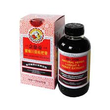 Pei Pa Koa Herbal Syrup