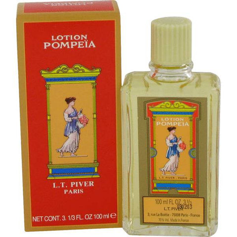 Pompeia Lotion 3.3 fl.oz.