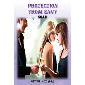 Indio Protect From Envy Bar Soap 3oz