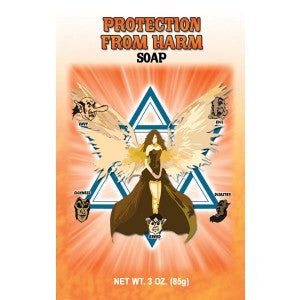 Indio Protect From Harm Bar Soap 3oz