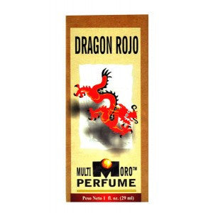 Multioro Red Dragon Perfume 1oz